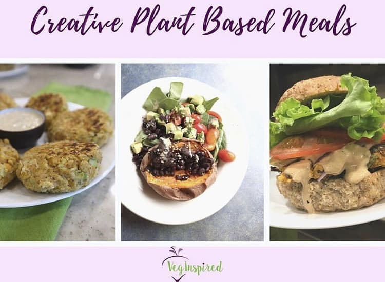Delicious Plant-Based Foods By: Kathy A. Davis