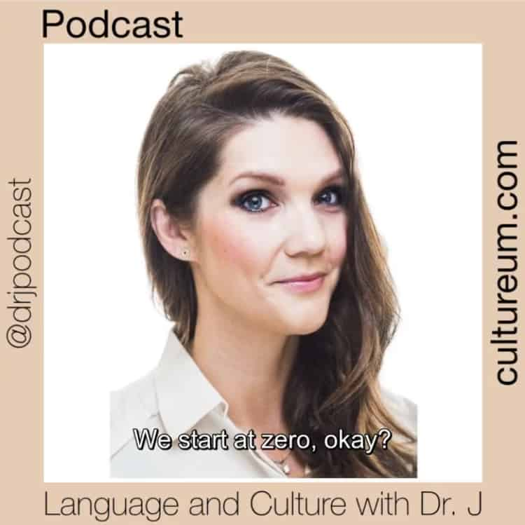 My Interview with Dr. J - Click on Picture to Listen