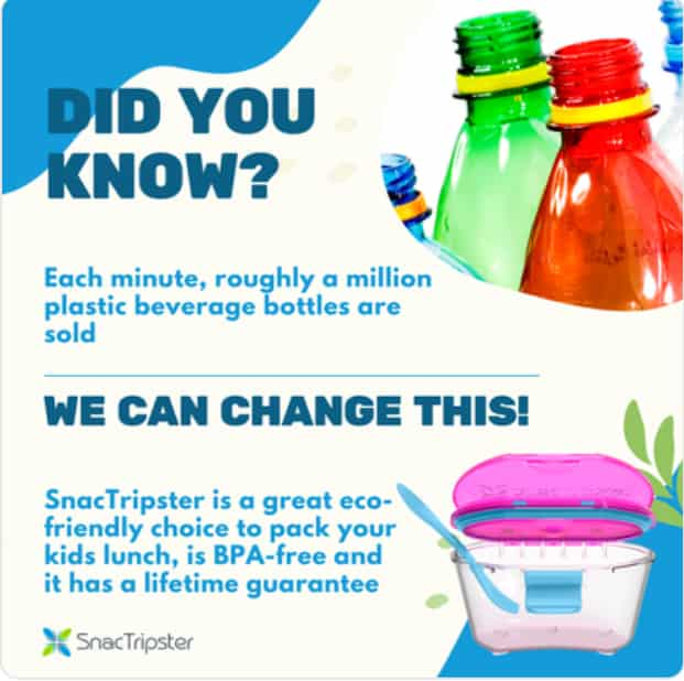 SnacTripster: Did you know?